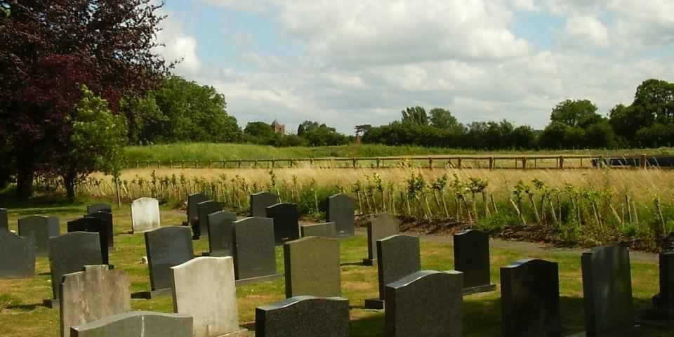 Baschurch Cemetery