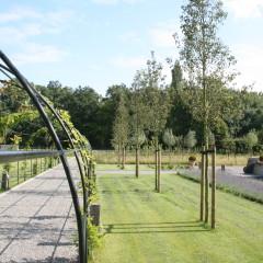 Tuin en natuur Leenderstrijp