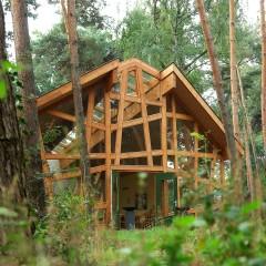 Natuurbegraafplaats Bergerbos