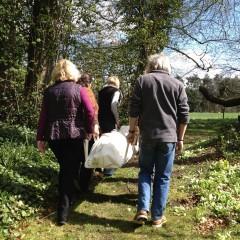 Studiereis natuurbegraven Engeland – juni 2014